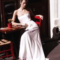 Brautkleider von Ugo Zaldi - Hochzeitskleider aus Paris
