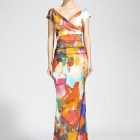 Talbot Runhof Abendkleider - Prêt-à-porter 2013