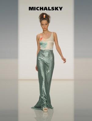 MICHALSKY Abendkleider 2013