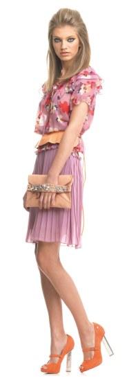 FORNARINA-Kleid Lialie