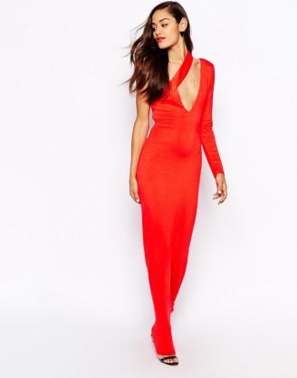 Rote Kleider bei ASOS - Rote Kleider online Shop   Abendkleider4You