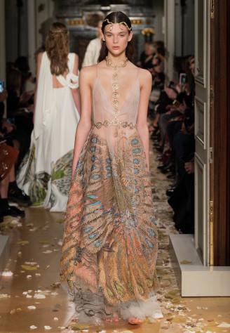 Valentino Abendkleider 2016 - Tanzkleider