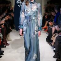 Luisa Beccaria Abendkleider