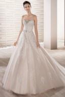 Bustier Brautkleid - Demetrios