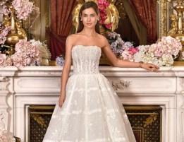 griechische Brautkleider - Demetrios
