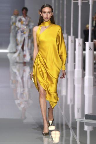 Ralph & Russo 2018 - Abendkleider, Cocktailkleider, Ballkleider