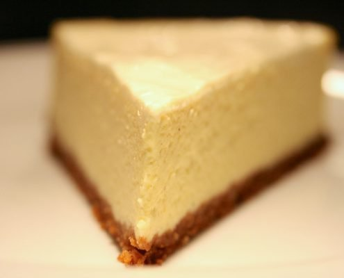 Best of Cheesecake