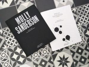 MOLLY SANDERSON