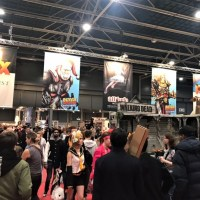 Easyfairs Comic Con