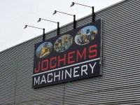 Jochems Machinery
