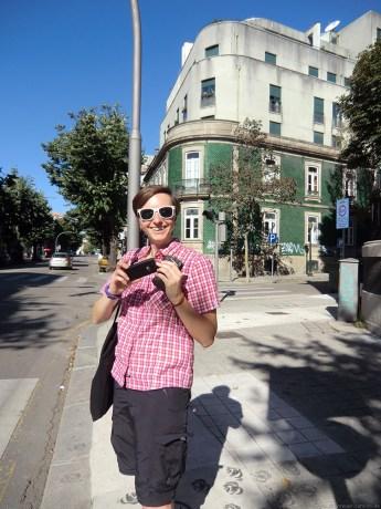 Caminho Portugues 2012