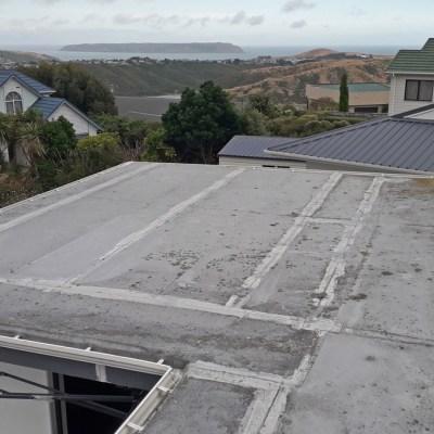 Roof rejuvenation