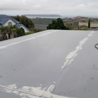 Roof rejuvenation