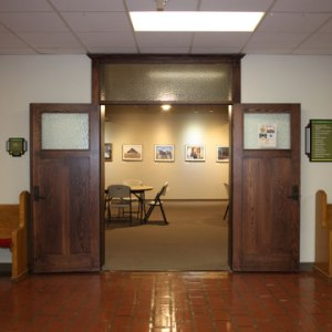 Art Gallery at AAAC