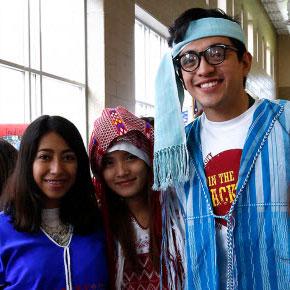NSU Culturefest
