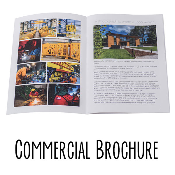Commercial-icons-Brochure
