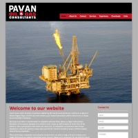 Pavan Oil and Gas Consultants