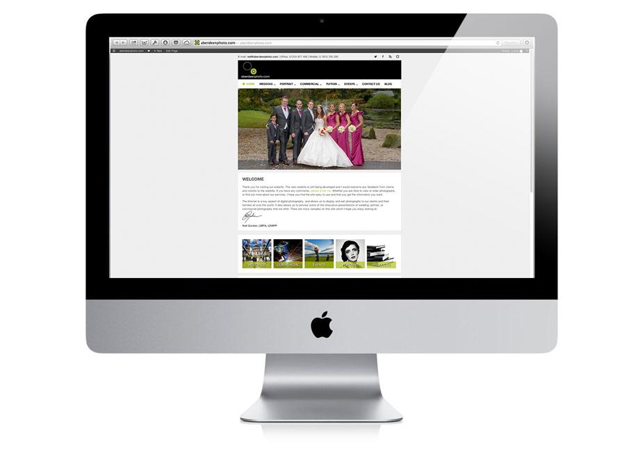 website-imac