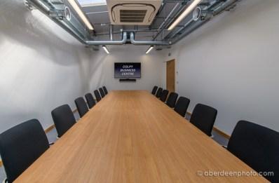 Barra Training Room