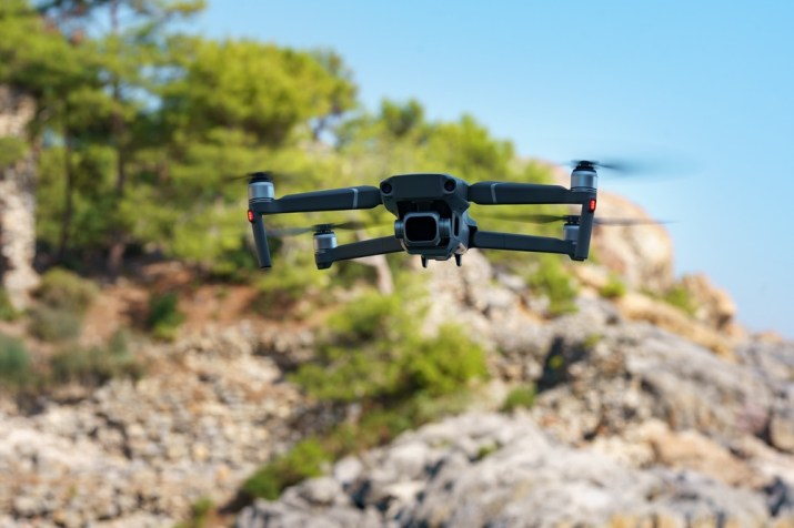 drone-copter-flying-with-digital-camera 1