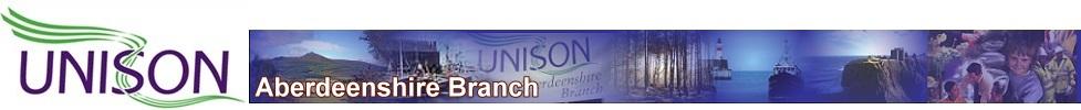 UNISON Aberdeenshire