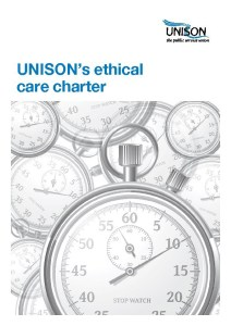 Ethical Care Charter