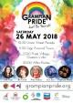 Grampian Pride poster