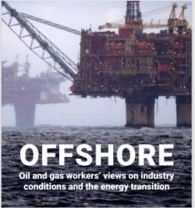 Offshore report 2020