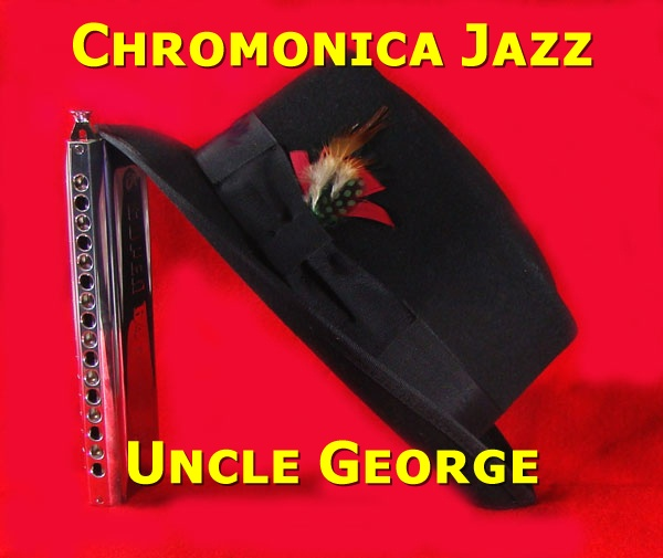 Smooth Jazz Harmonica, Great American Standards, With Guest Artist Hal Blaine
