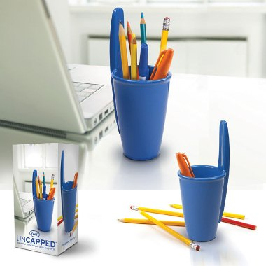 UnCapped Pen/Pencil Holder