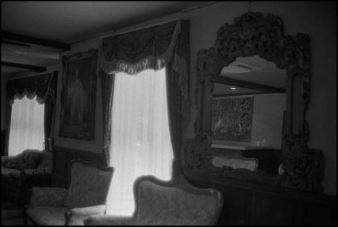 Leica MP  NOKTON Classic 35mm f1.4  Fomapan 400