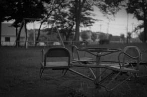 Leica MP  NOKTON Classic 35mm f1.4  ILFORD DELTA400