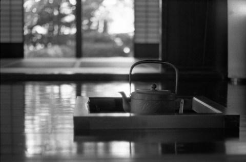 Leica MP HELIAR Classic 75mm f1.8  ILFORD HP5