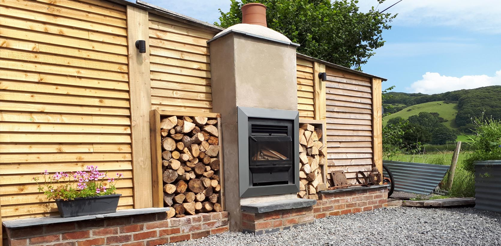 Outdoor living - Aber Stoves & Flues Ltd. on Outdoor Living Ltd  id=30603