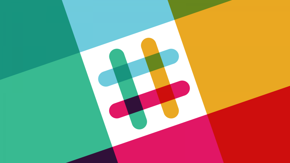 Logo do aplicativo Slack