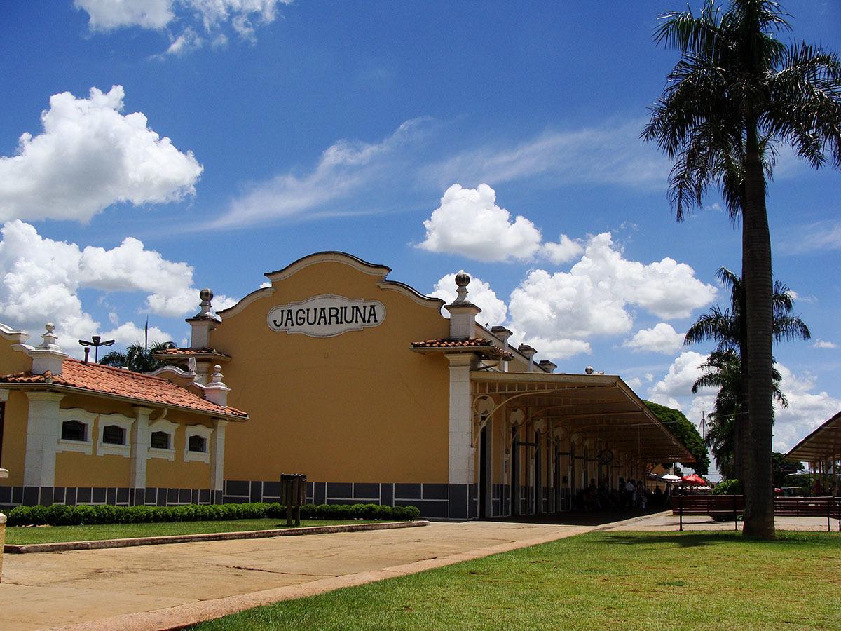 Foto de Jaguariúna, representando abrir empresa em Jaguariúna - Abertura Simples