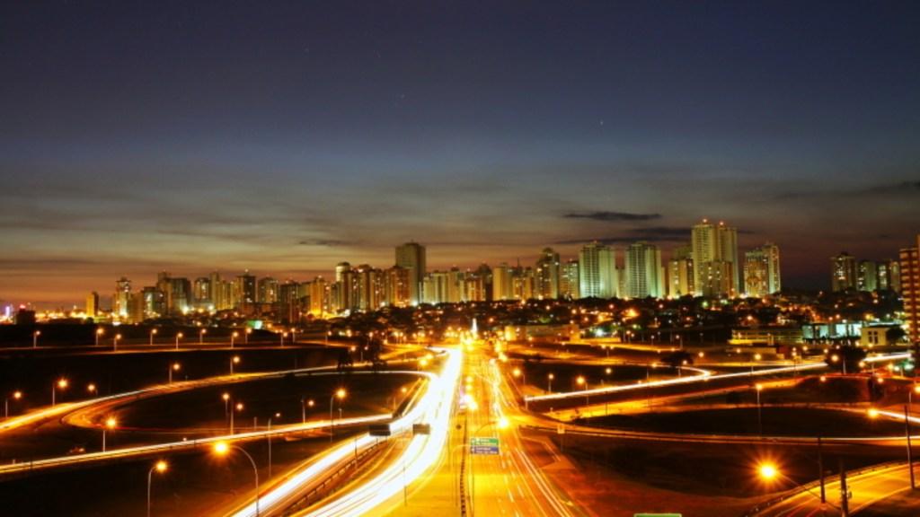 Foto da cidade de São José dos Campos, representando abrir empresa em São José dos Campos - Abertura Simples