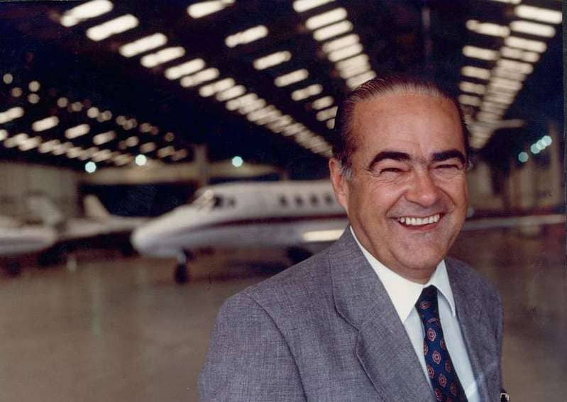 foto de rolim amaro, representando um dos empreendedores de sucesso
