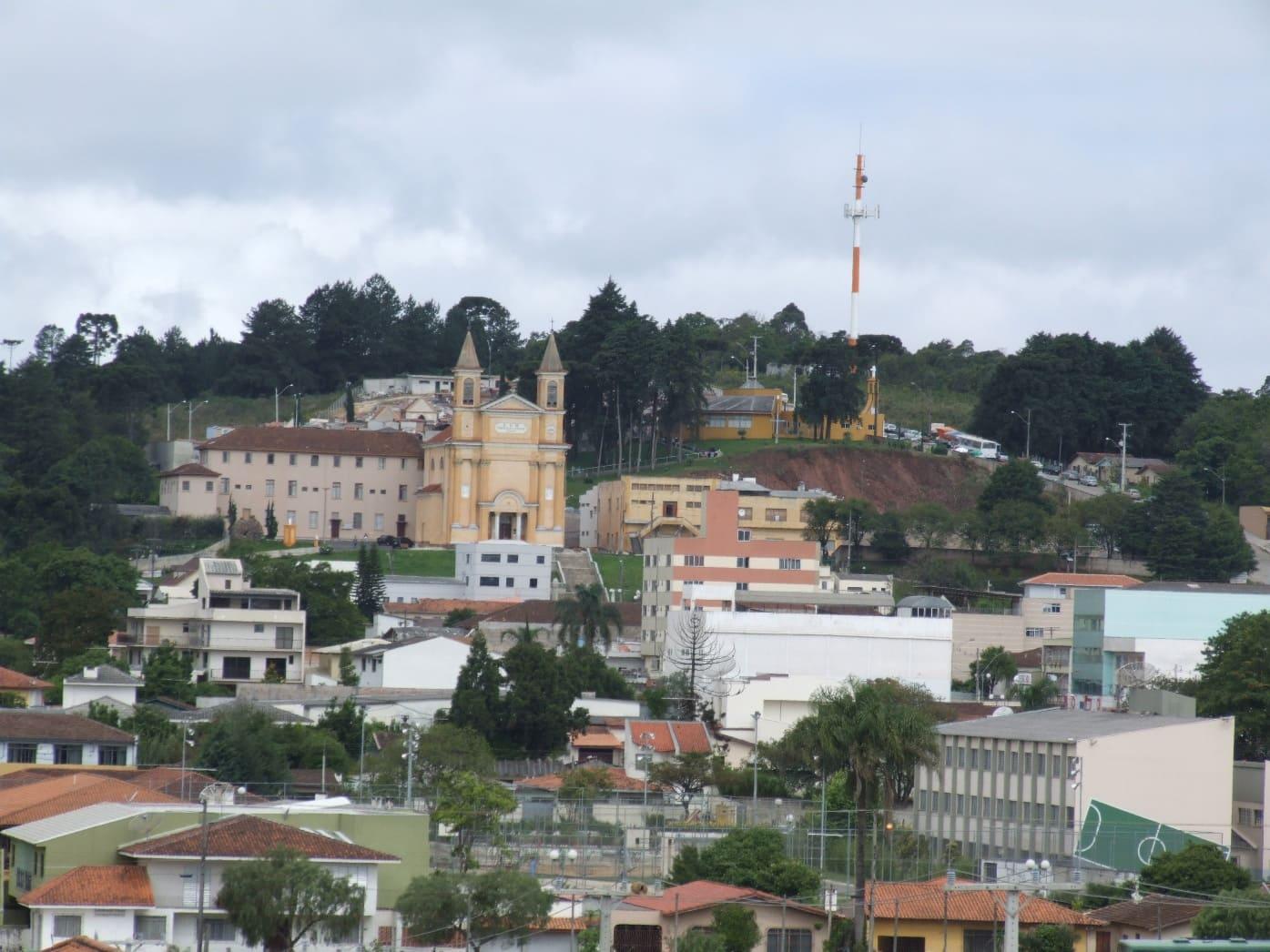 Imagem da cidade para o empreendedor que deseja abrir empresaem Colombo