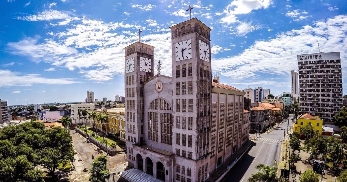 Abrir empresa em Cuiabá