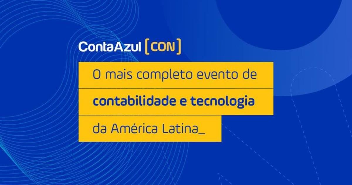 thumbnail do evento contaazul con