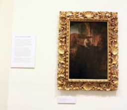 Exploring the School of Art Collections