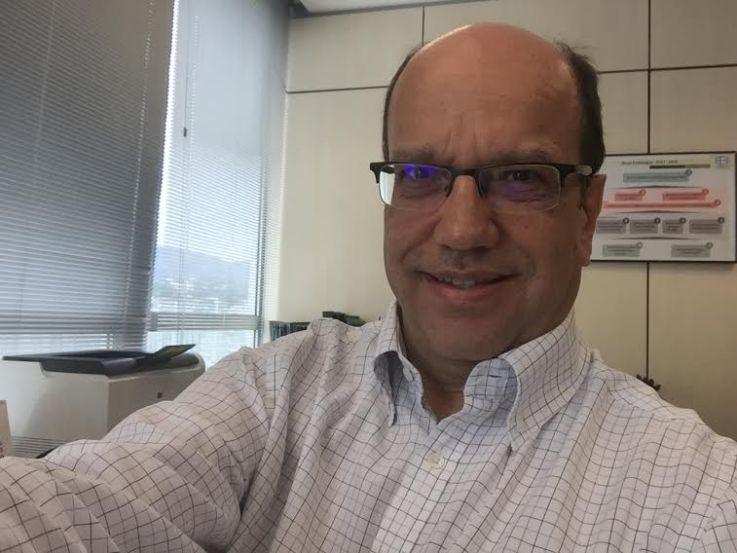 Walter Costa: uma dos objetivos é ampliar a visibilidade da ABES