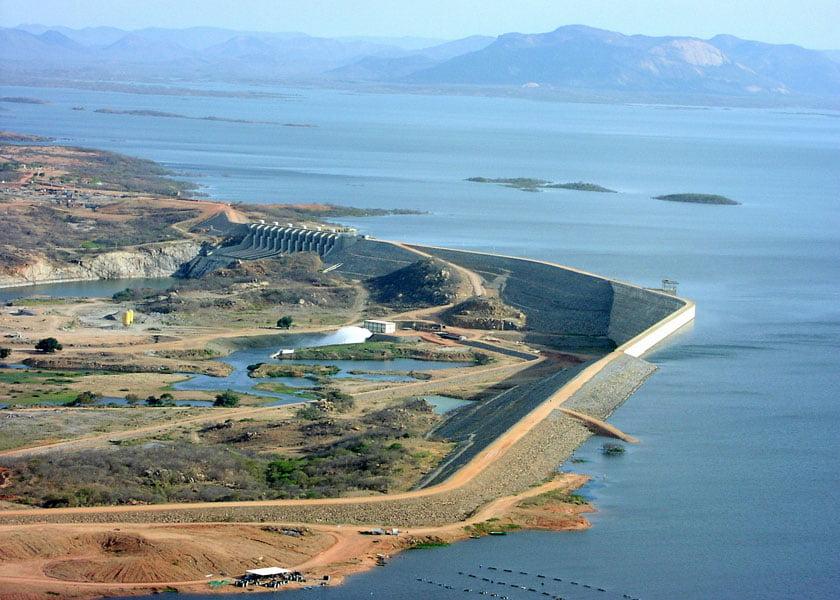 Resultado de imagem para Salvador é sede de fórum mundial de debates sobre engenharia, segurança e gestão de barragens