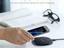 Top 10 Best Wireless Chargers For Samsung 2019 Review