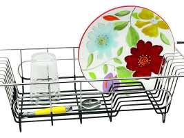 Top 3 Best Dish Rack Item 2018 Review