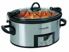 An Enlightening And Detailed Top 3 Best Slow Cooker 2018 Review