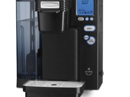 Top 3 Best Espresso Machines for Office 2019 Review