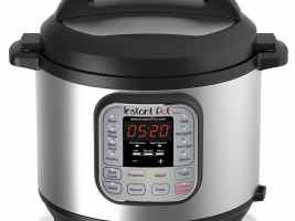 Top 3 Best Pressure Cookers for Home Use 2019 Review