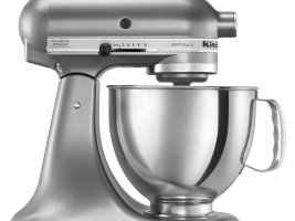 Top 3 Best Stand Mixers 2018 Review – High-End Applaince